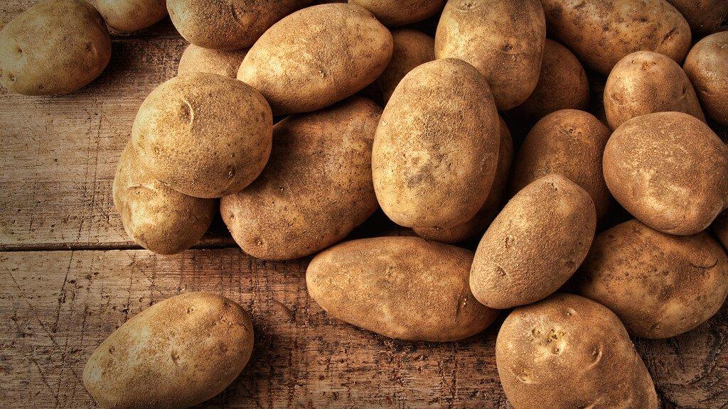 La patata di Cesiomaggiore e di Vinigo di Cadore - cover