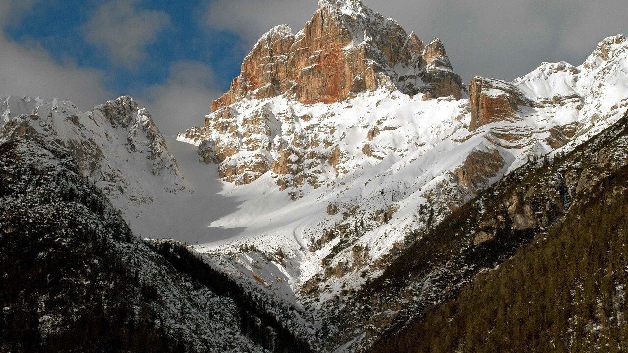 Le Dolomiti UNESCO del Parco Naturale Regionale delle Dolomiti d'Ampezzo