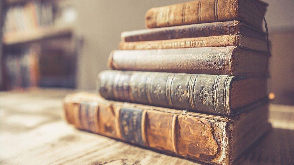 Die Stiftsbibliothek - cover