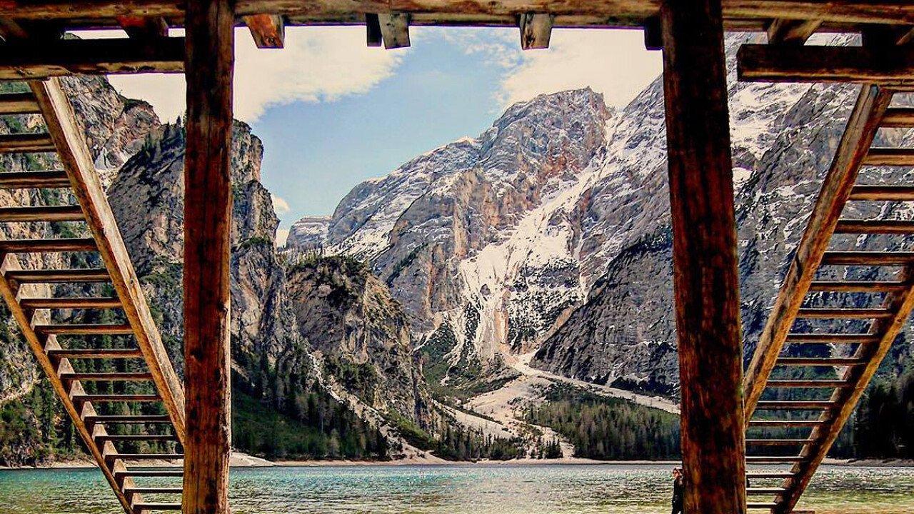 Trascorrere l'estate al Lago di Braies - Alto Adige