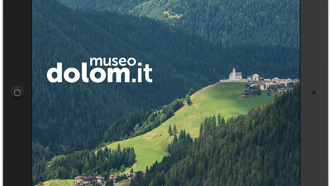 Museo Dolom.it - museo virtuale delle Dolomiti