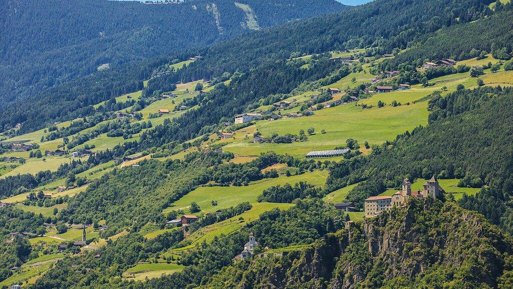Castello di Malgolo - cover