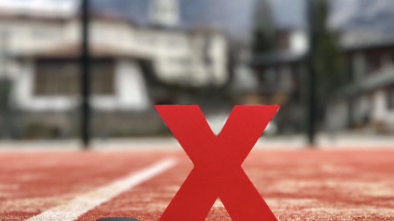 TEDxCortina a Cortina d'Ampezzo nelle Dolomiti UNESCO