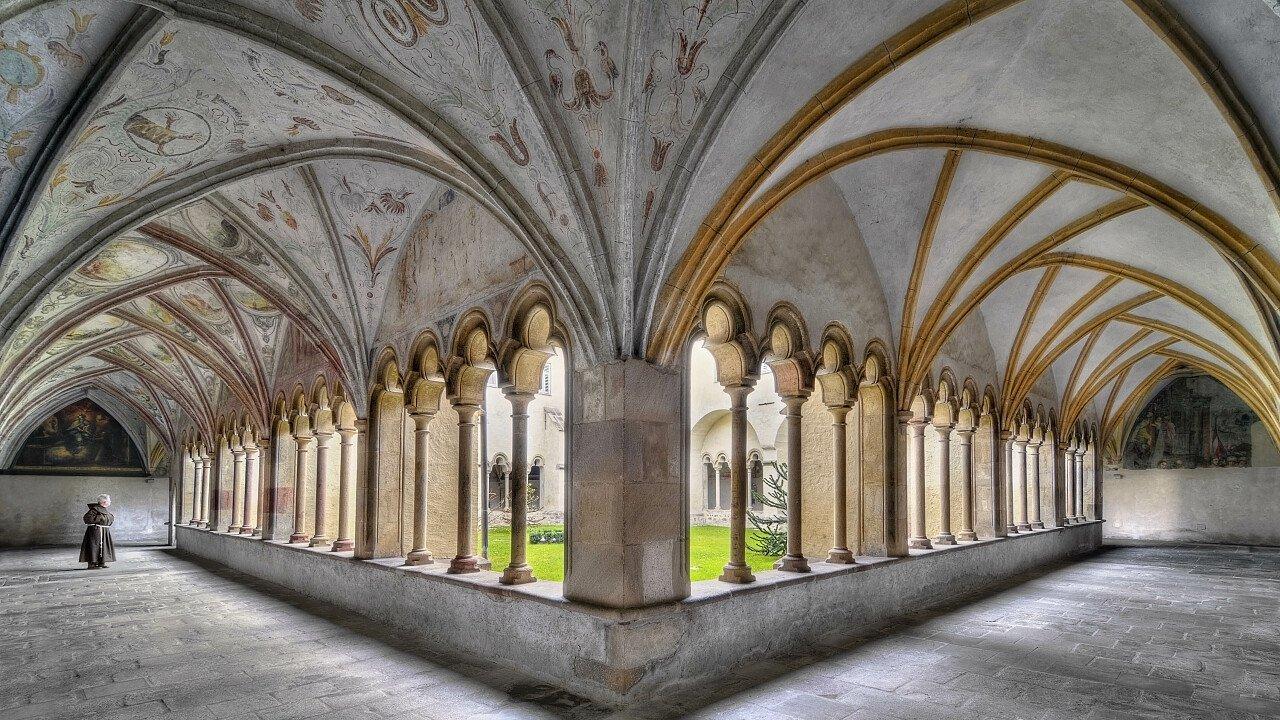 Kunst, Kultur und Geschichte im Süden Südtirols, Burgen ...
