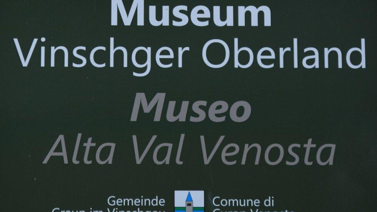 Museo Alta Val Venosta