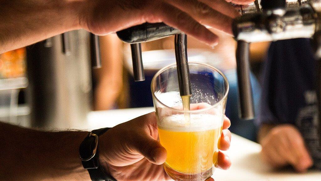 Fravort Fresh Beer - Birra trentina - cover