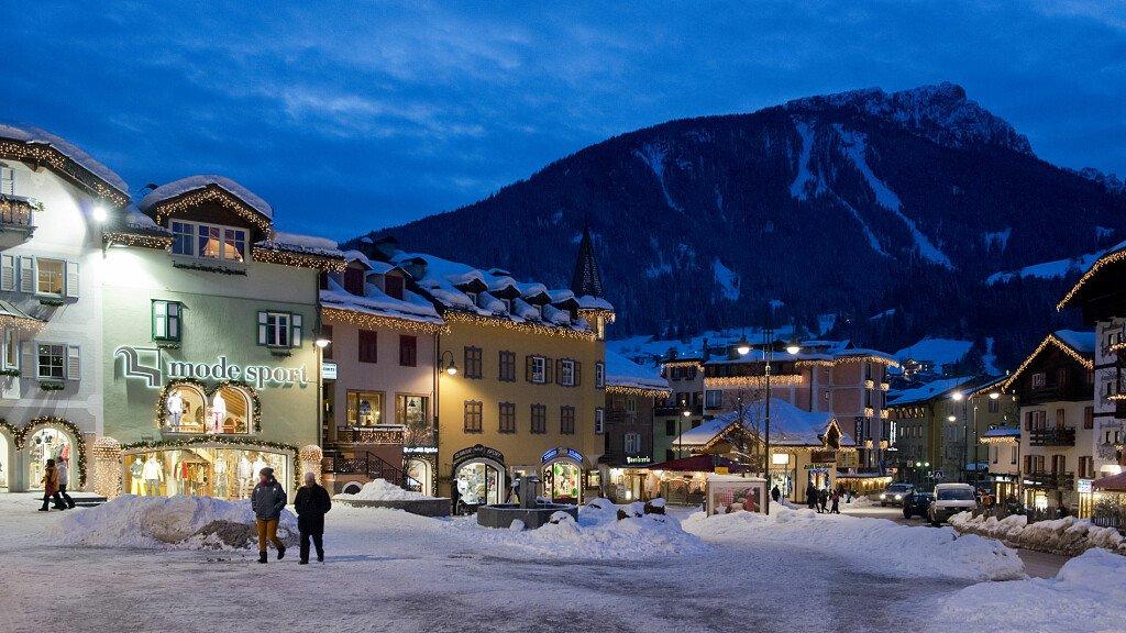 Skitouren im Fassatal und Fleimstal - cover