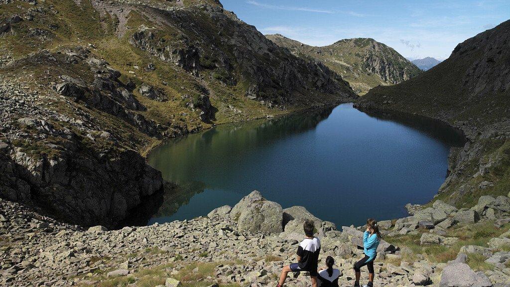 Lago Brutto - cover