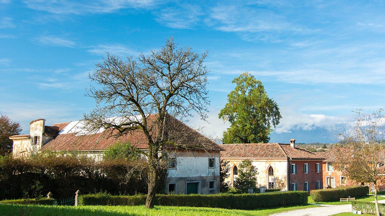 Luoghi da visitare: Villa Buzzati, Belluno - dolomiti.it