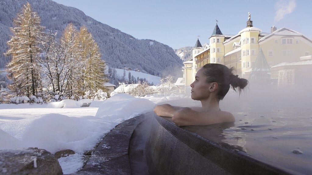 Capodanno wellness sulle Dolomiti – 3 mete - cover