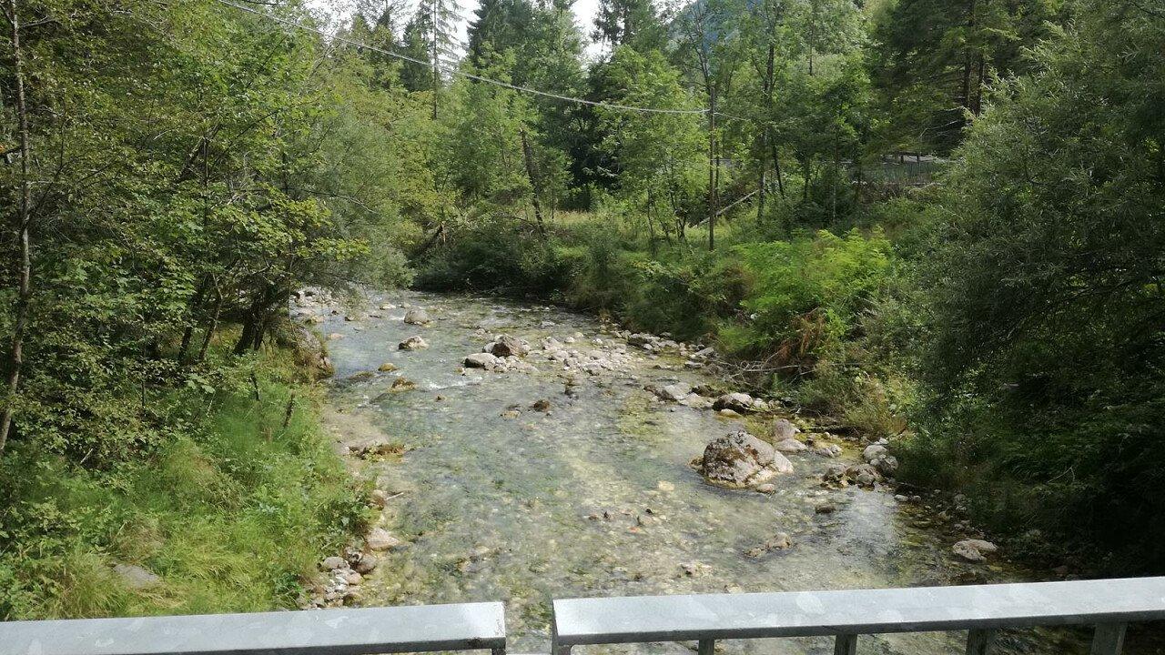 Ponte in Val Canzoi - Feltre - Bellunese