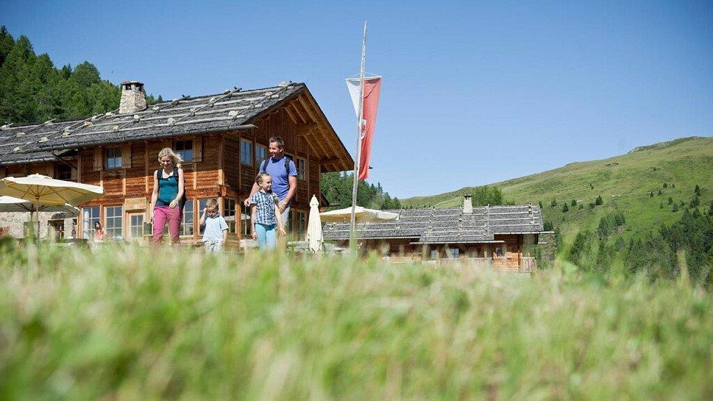 L'Alpe di Luson - cover