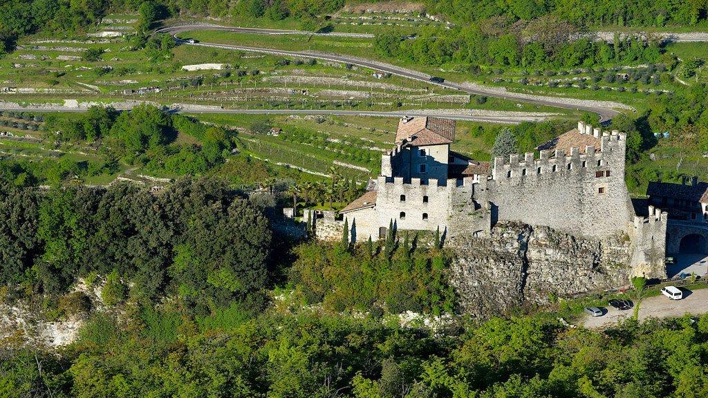 Tenno Schloss - cover
