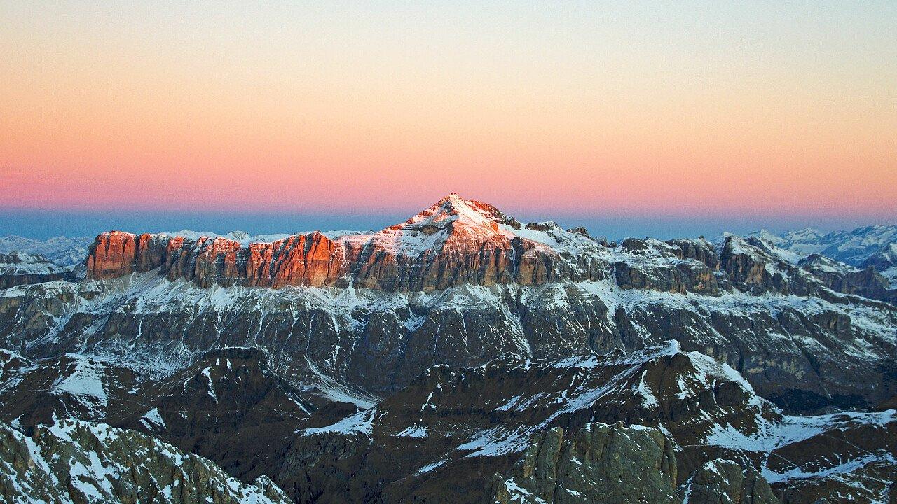 gruppo_del_sella_tramonto_picography