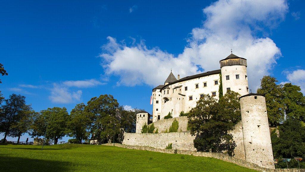 Castel Presule a Fiè allo Sciliar - cover