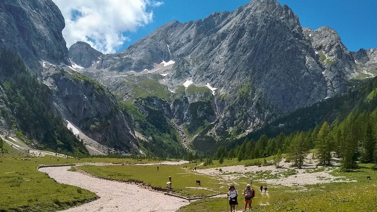 Val Ombretta | Rocca Pietore