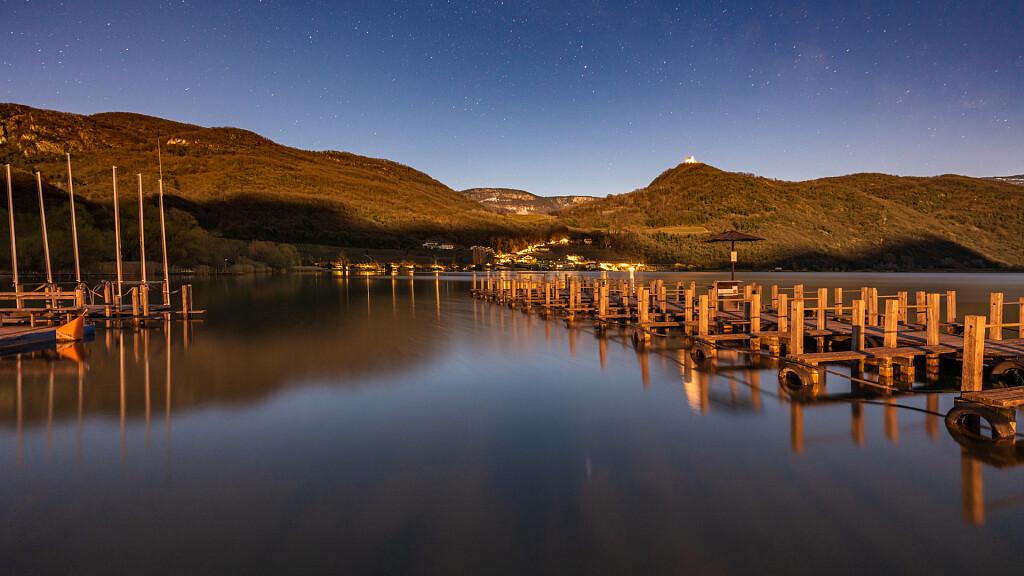 Pescare in Alto Adige - cover