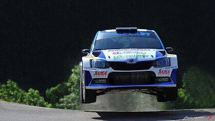 Dolomiti Rally - cover