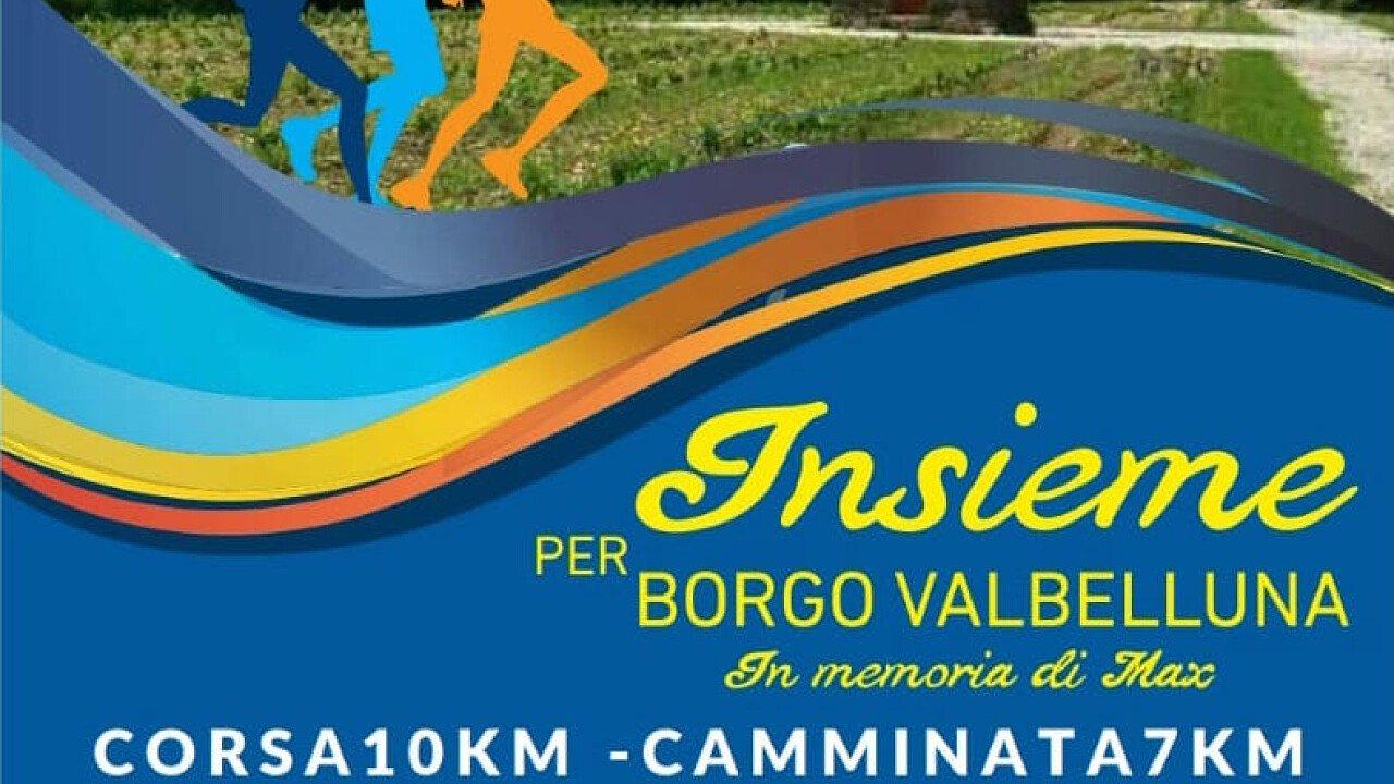 Evento Insieme per Borgo Valbelluna - Trichiana