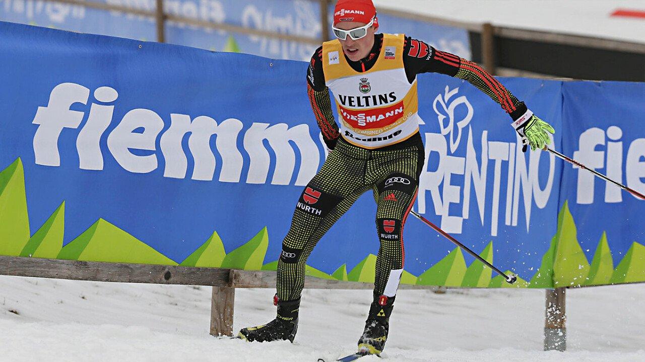 FIS Nordic Combined World Cup - coppa del mondo di combinata nordica - Val di Fiemme