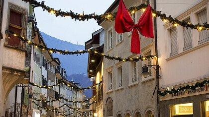 Capodanno a Bolzano - cover