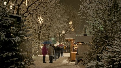 Neujahr im Kronplatz - cover