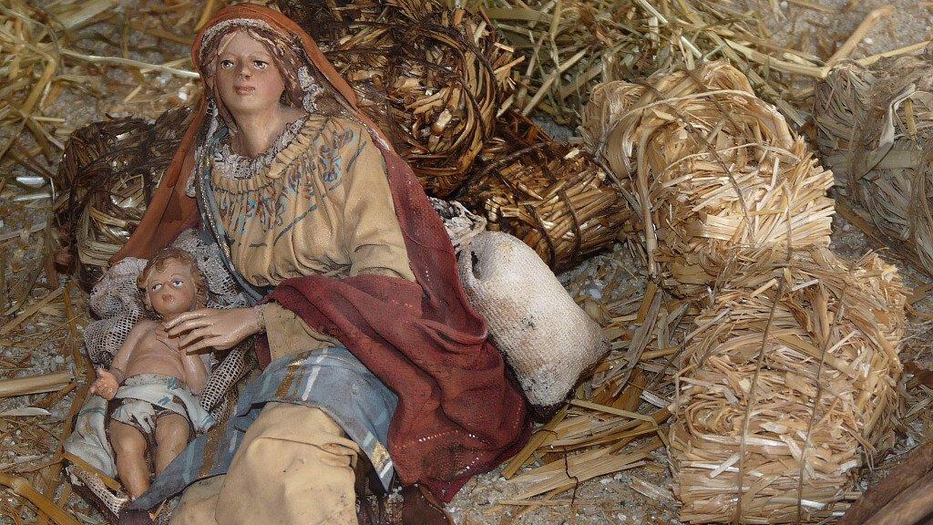 Tesero and its Nativity Scenes - cover