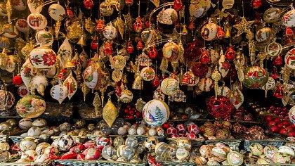 Mercatini di Natale a Cimego - cover