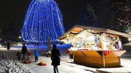 Festa della Polenta al Mercatino di Natale di Levico - cover