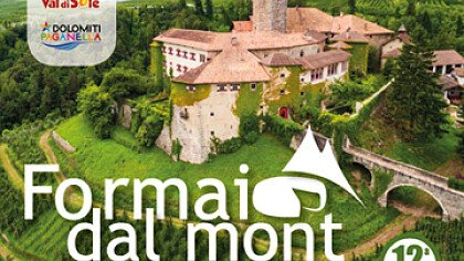 Formai dal Mont - cover