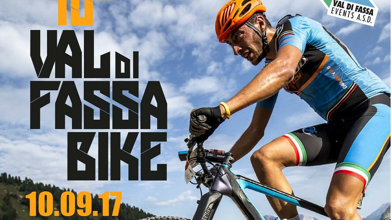 Val di Fassa Bike - eventi di MTB in Trentino