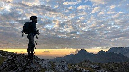 Dolomiti Green Trail - cover