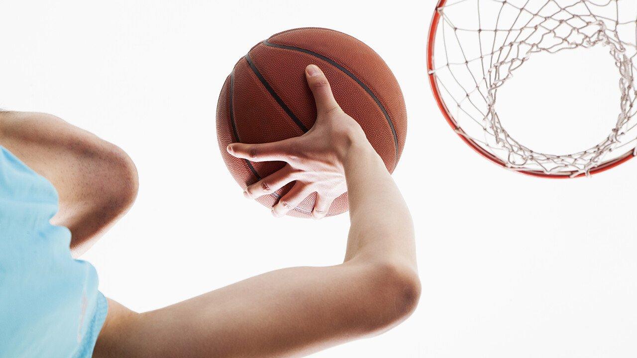 Campus estivi di pallacanestro per bambini e ragazzi in Trentino