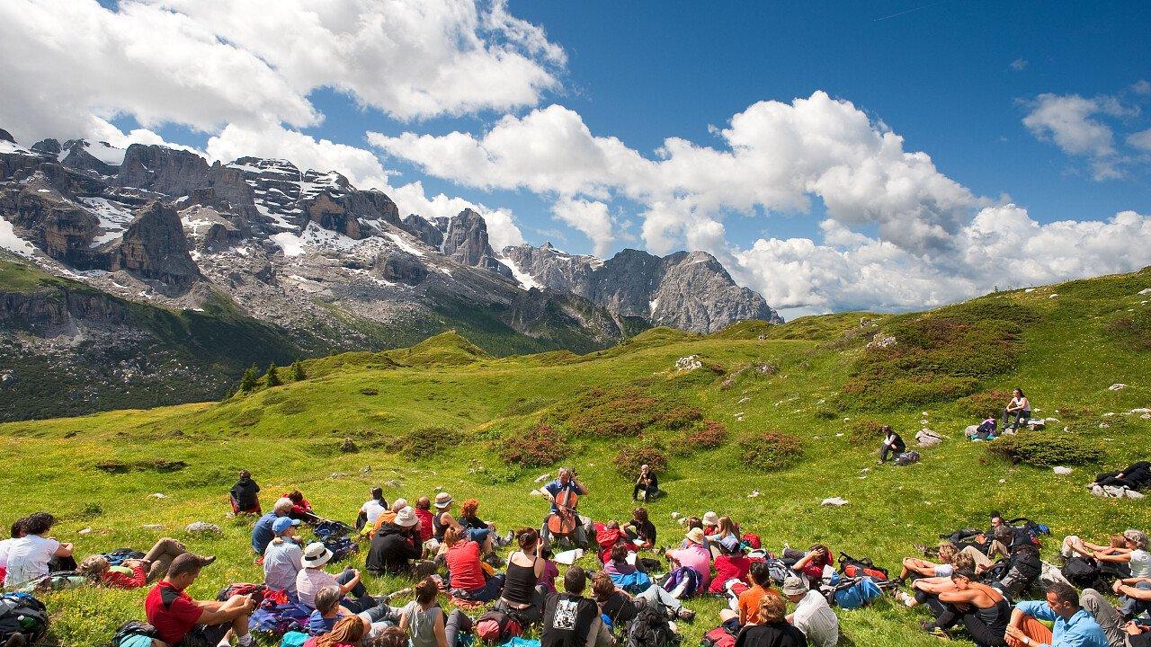 I Suoni delle Dolomiti - Gruppo di Brenta