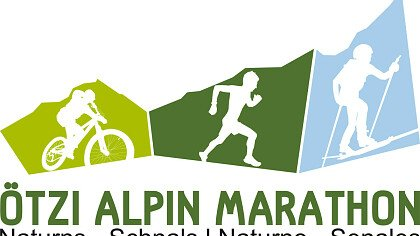 Ötzi Alpin Marathon - cover