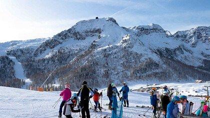 Campionati Italiani Aspiranti di sci alpino - cover
