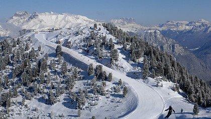 Dolomiti Ski Jazz - cover