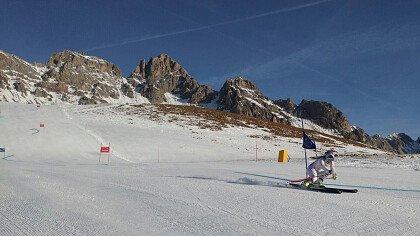 Campionati del Mondo Junior di Sci Alpino FIS - cover