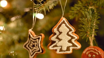 Mercatino di Natale di San Cassiano - cover