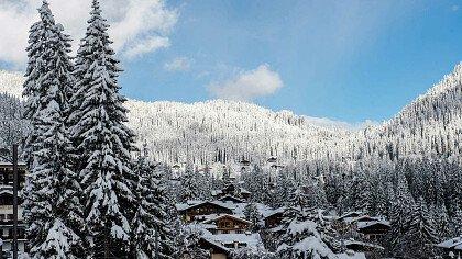 Capodanno in Val di Non - cover