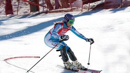 Skieuropacup Herren-Slalom - Obereggen - cover