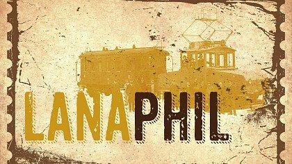 Lanaphil - cover