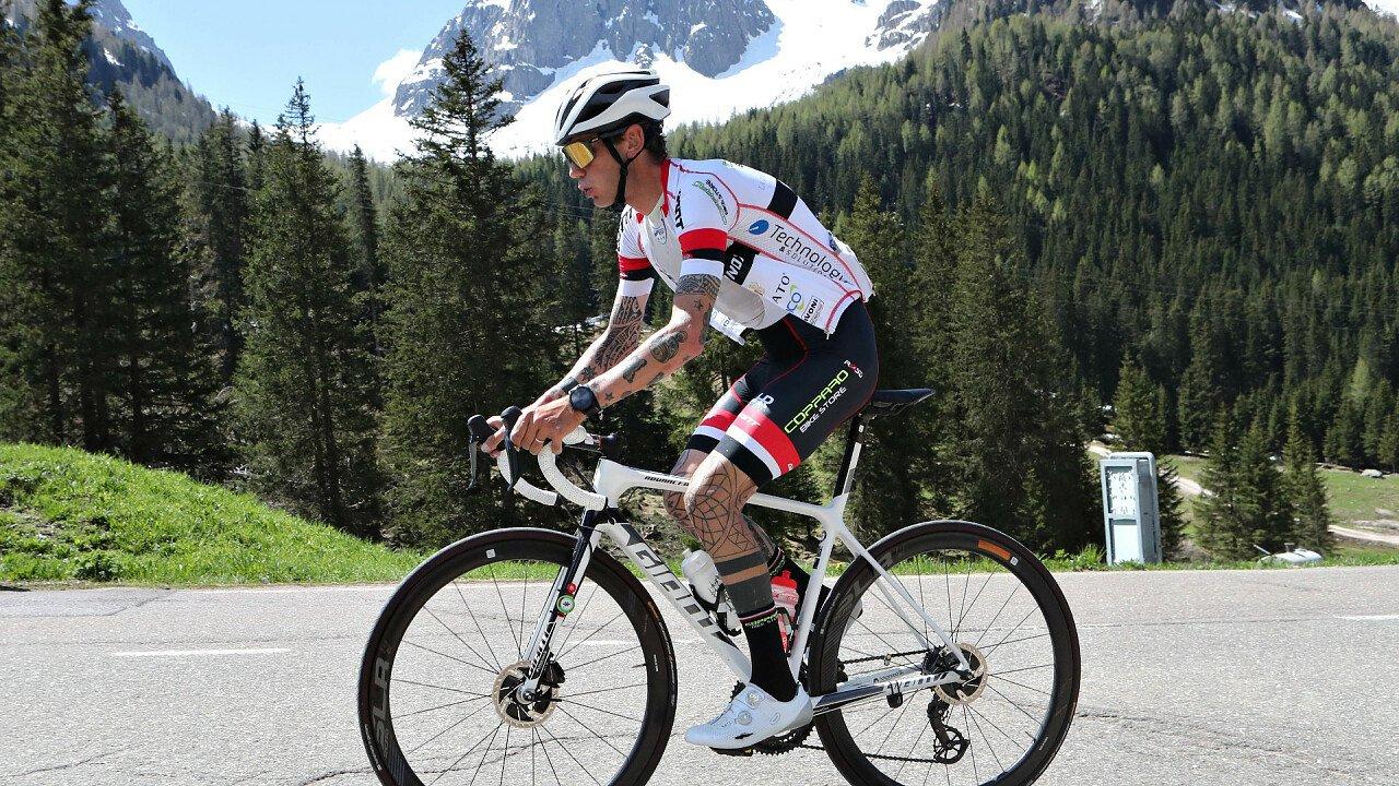 corridore_cecchini_marcialonga_cycling_craft_predazzo