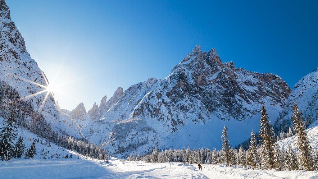 Pustertaler Ski-Marathon - cover