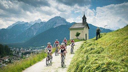 Südtirol Dolomiti Superbike - cover