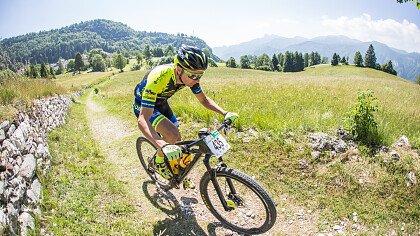 1000 Grobbe Bike - 100 km dei Forti - cover