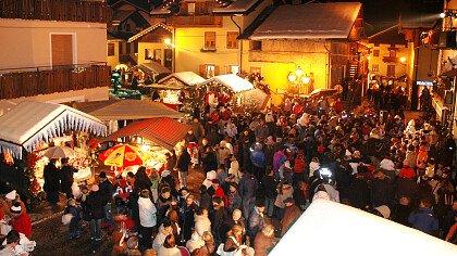 Siror Christmas Market - cover