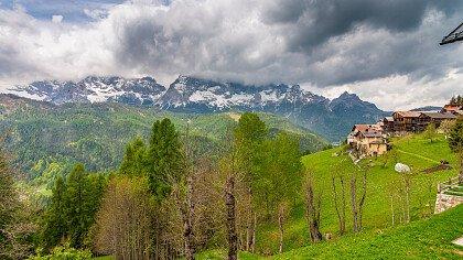 Dolomiti Extreme Trail - cover