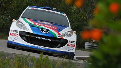Rallye internazionale San Martino di Castrozza e Primiero - cover