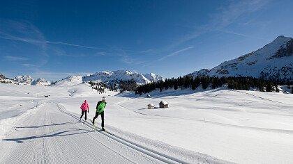 Tappa del Tour de Ski a Dobbiaco - cover